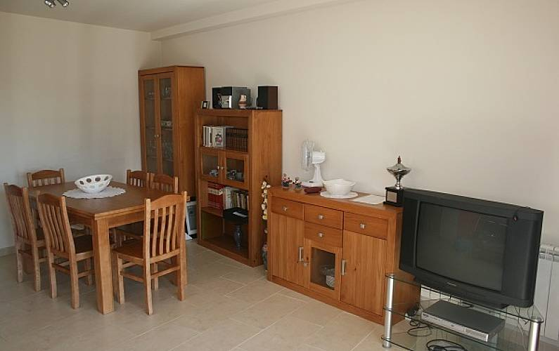 Nuova Salotto Pontevedra Cangas casa - Salotto