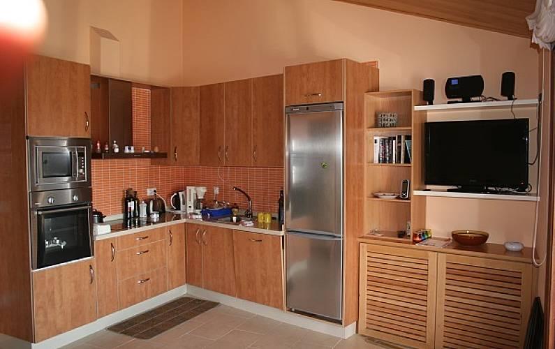 Nuova Cucina Pontevedra Cangas casa - Cucina