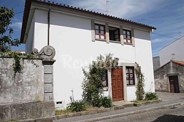 Villa Exterior del aloj. Braga Esposende villa
