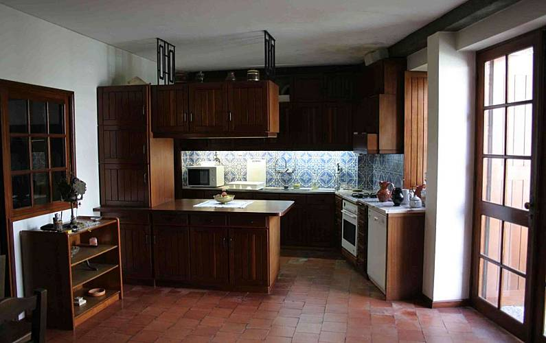 Vivenda Cozinha Braga Esposende vivenda - Cozinha