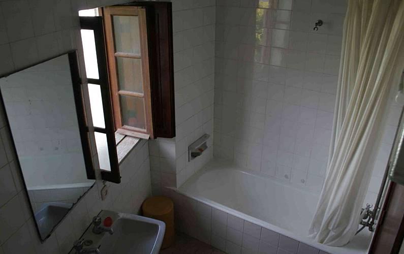 Vivenda Casa-de-banho Braga Esposende vivenda - Casa-de-banho