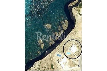 Primerisima  Menorca Ciutadella de Menorca villa
