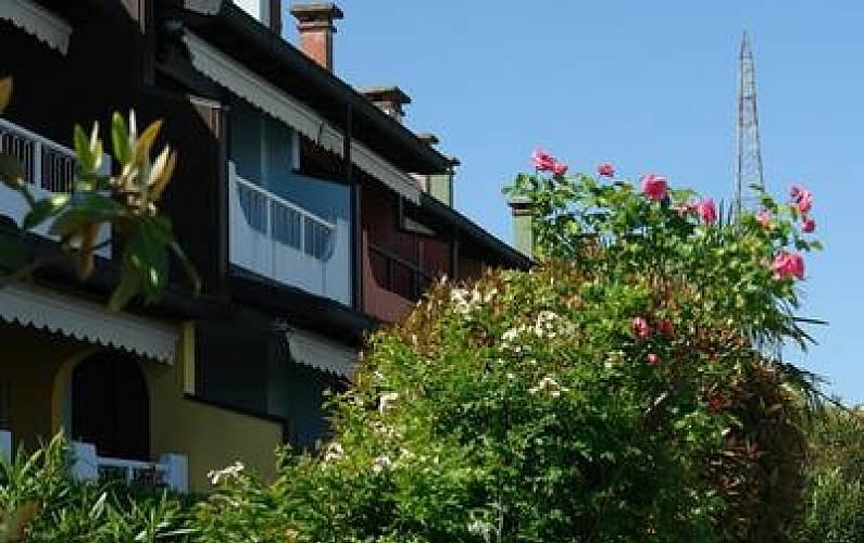Casa en alquiler con vistas al mar bevazzana latisana for Piani di casa di 5000 metri quadrati con seminterrato