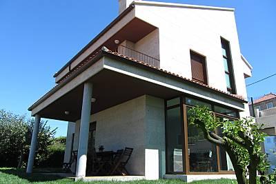 Villa para 10 personas muy cerca de la playa Pontevedra