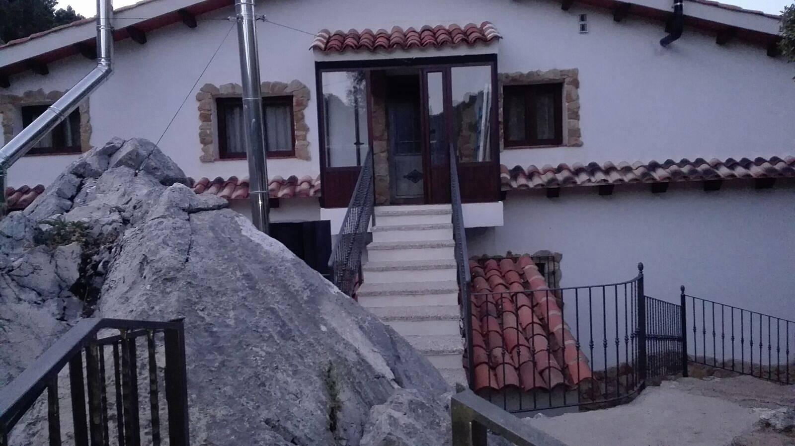 Alquiler de casas rurales en ja n - Casas rurales jaen ...