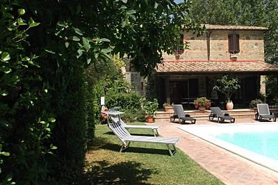 Villa con 3 stanze - Toscana Siena