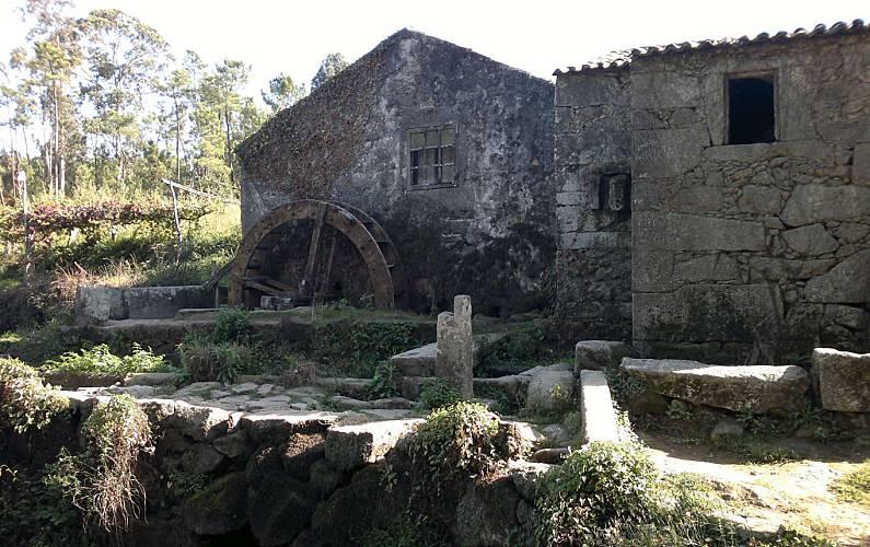 Villa Arredores Braga Esposende vivenda - Arredores