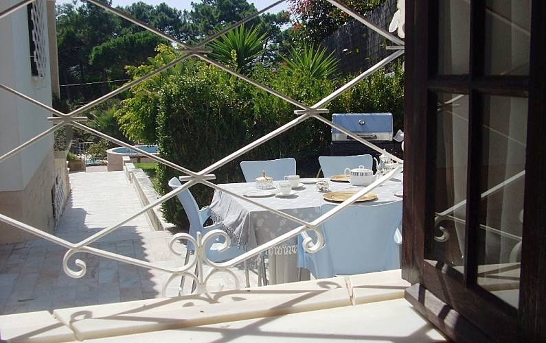 Casa Exterior da casa Lisboa Sintra casa - Exterior da casa