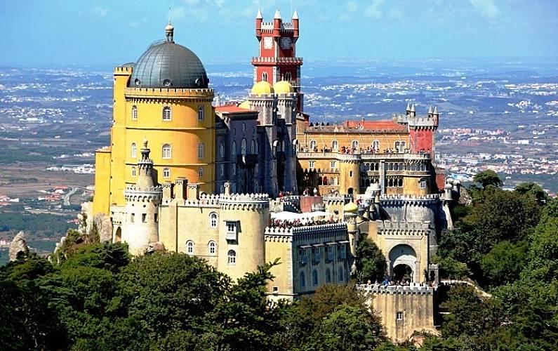 Casa Arredores Lisboa Sintra casa - Arredores