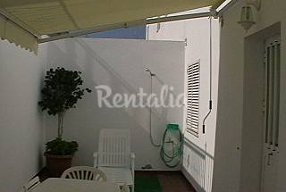 Apartment for 6-7 people only 50 meters from the beach Cádiz