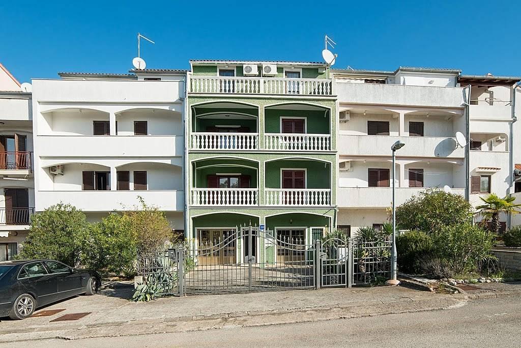 Apartamento en alquiler en vrsar vrsar istria - Apartamentos en benasque alquiler ...