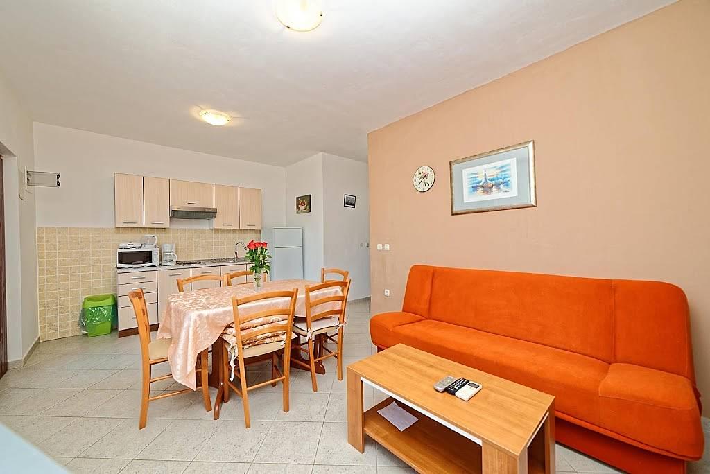 Apartamentos ravni rasa alquiler apartamentos y pisos tur sticos - Alquiler apartamentos turisticos ...