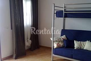 Appartamento per 2 persone a 350 m dal mare Cadice