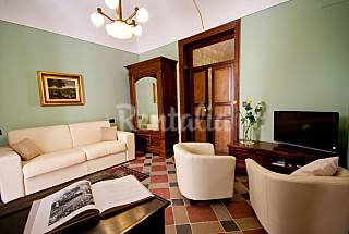 Apartment for 4 people 5 km from the beach Palermo
