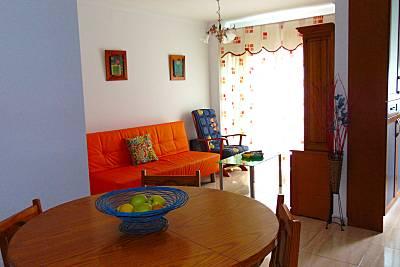 Apartamento para alugar em Las Palmas de Gran Canaria centro Grã Canária