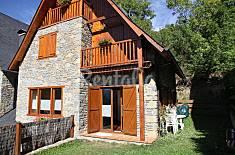 Casa en alquiler cerca de Baqueira Beret Lleida/Lérida