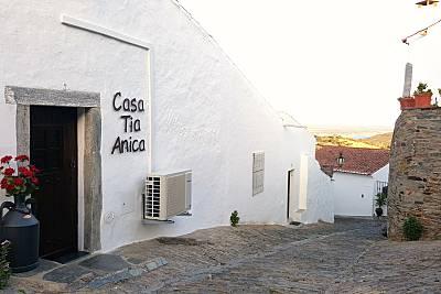 Casa para 5 personas a 4.3 km de la playa Évora