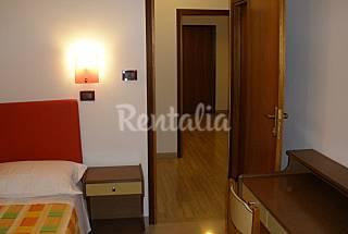 2 Appartamentos per 6-16 persone a Bologna Bologna