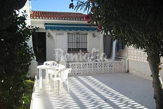House with 2 bedrooms only 1000 meters from the beach Alicante