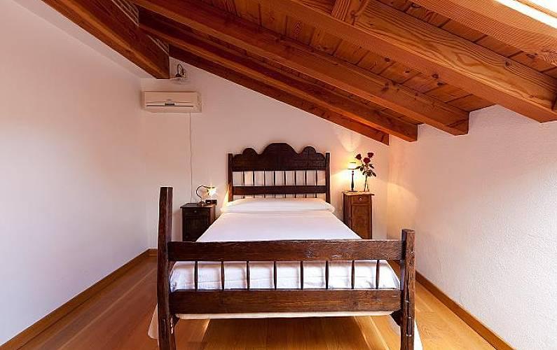 5 Habitación Vizcaya/Bizkaia Ea Casa en entorno rural - Habitación