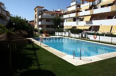Apartamento para 5-6 personas a 70 m de la playa Málaga
