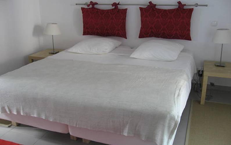 Villa Bedroom Setúbal Sesimbra villa - Bedroom
