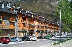 Benasque y Cerler Apartamentos Huesca