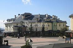 Apartments Sierra Nevada station Granada