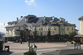 13 Apartamentos para alugar Sierra Nevada