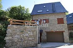 Casa en alquiler Baqueira Beret Lleida/Lérida