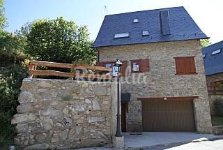 House for rent Baqueira Beret Lerida