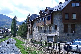 Sallent de Gallego Apartments for 4-6 people  Huesca