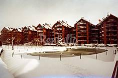 6 Wohnungen für 2-36 Personen Astún Huesca