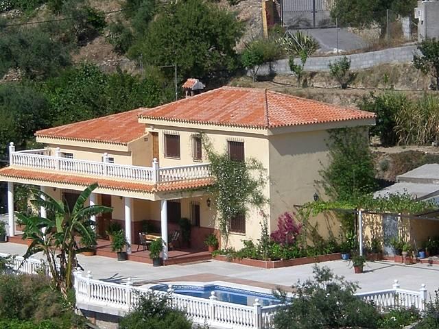 Alquiler apartamentos vacacionales en monda m laga y casas rurales - Casa rural monda ...