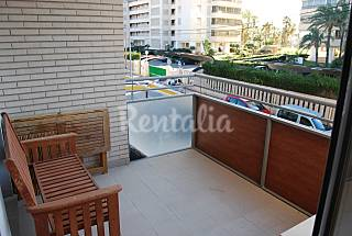 2 Apartments for rent only 80 meters from the beach Alicante