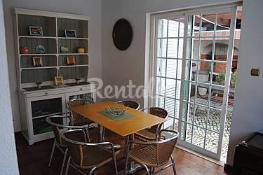 Villa Dining-room Lisbon Lisbon Apartment