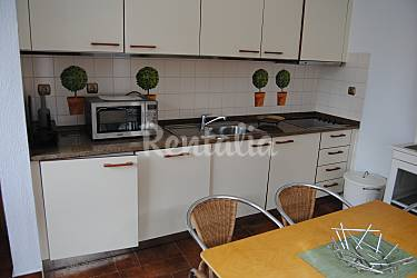 Villa Kitchen Lisbon Lisbon Apartment