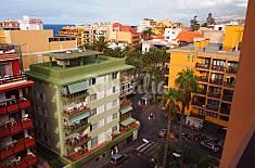 Appartement pour 2-4 personnes à 100 m de la plage Ténériffe