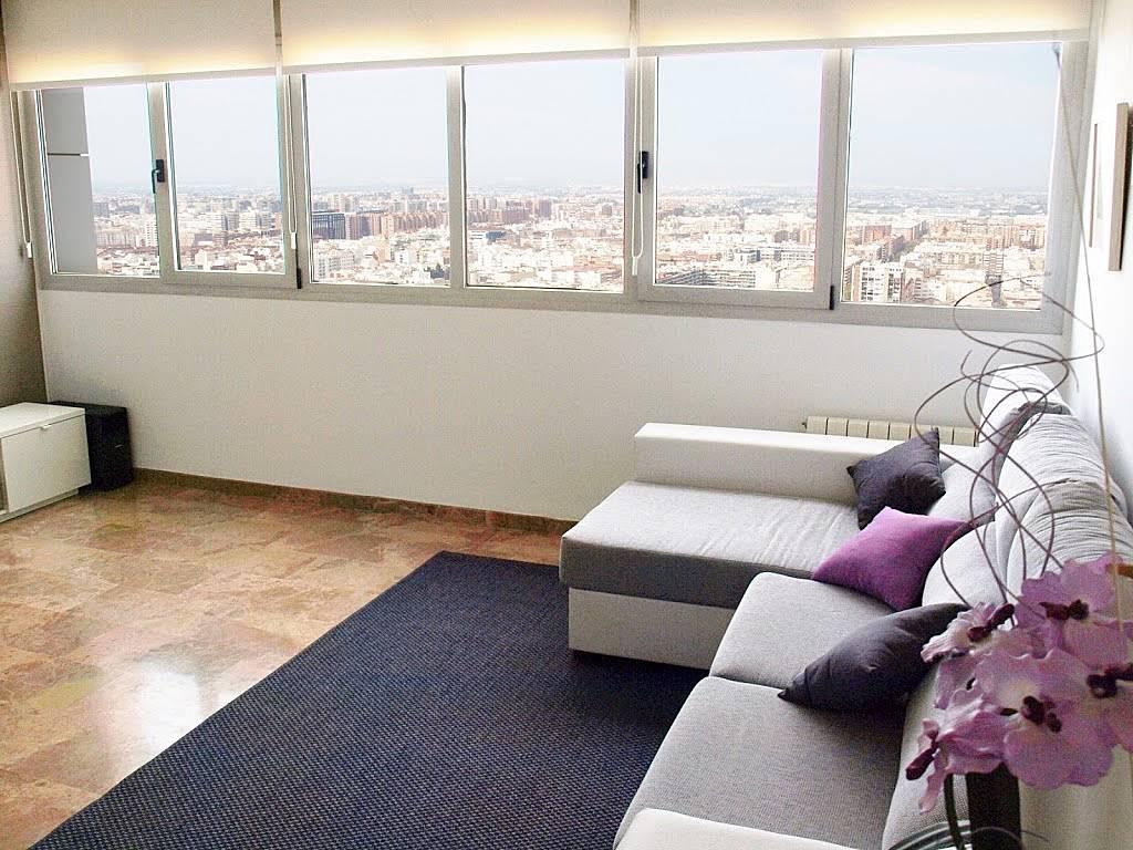 Apartamento en alquiler en valencia valencia valencia camino de santiago de levante - Apartamento valencia alquiler ...
