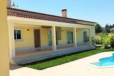 Villa de 4 habitaciones en Alentejo Évora