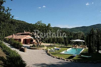 Villa in affitto - Umbria Perugia
