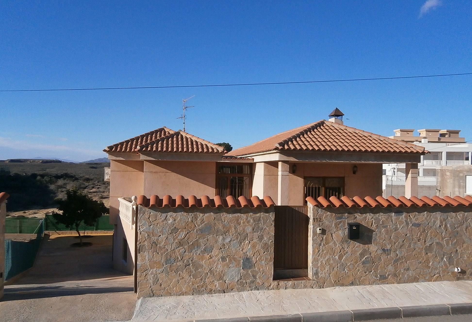 Alquiler apartamentos vacacionales en calarreona guilas y casas rurales - Casas alquiler aguilas ...