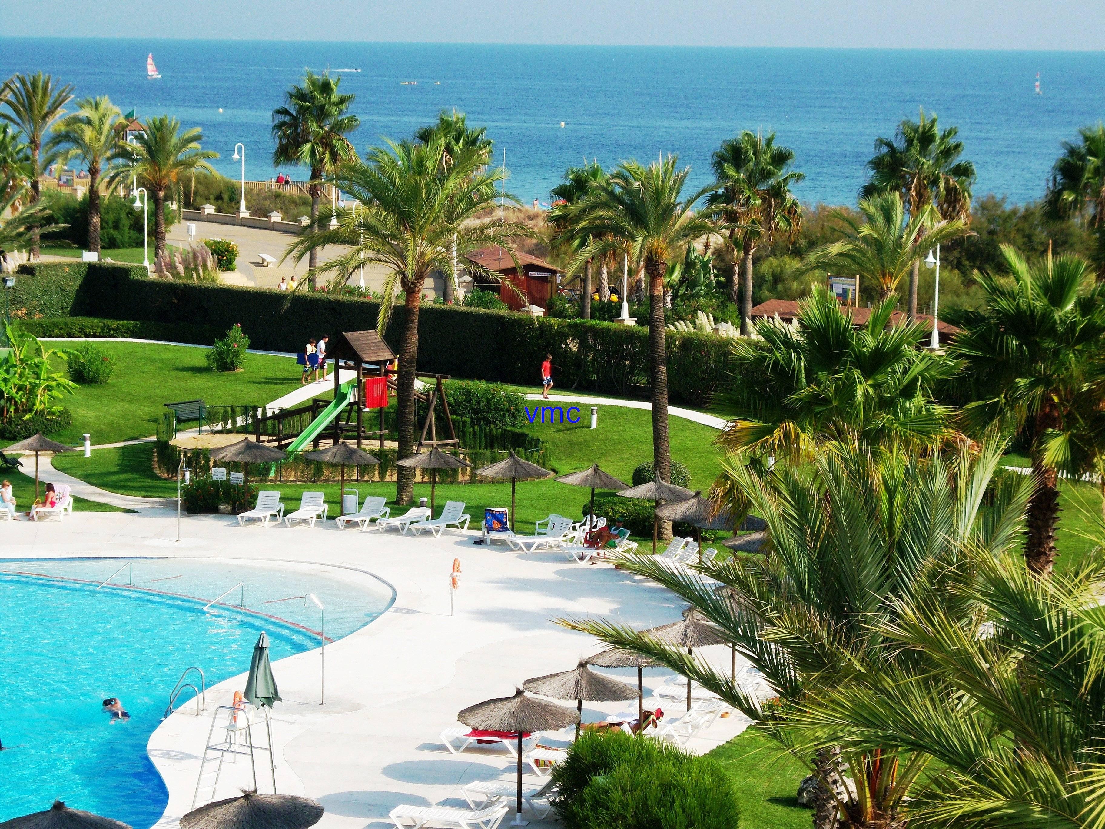 Appartement pour 4 6 personnes avec piscine islantilla i - Rentalia islantilla ...