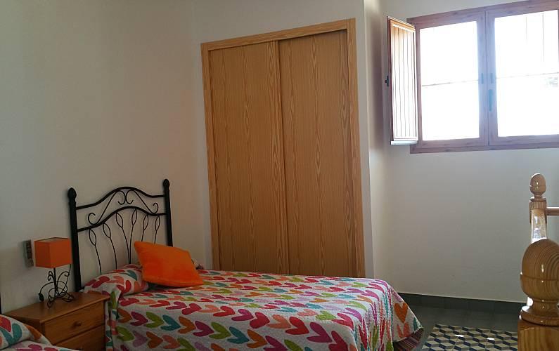 Apartamento Quarto Alicante La Villajoyosa/Vila Joiosa Apartamento - Quarto