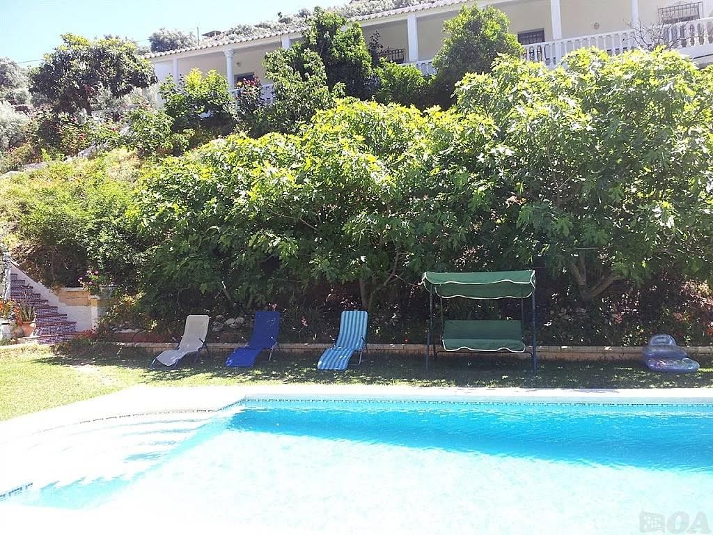 Casa en alquiler en m laga torrox m laga costa del sol - Alquiler casa vacaciones malaga ...