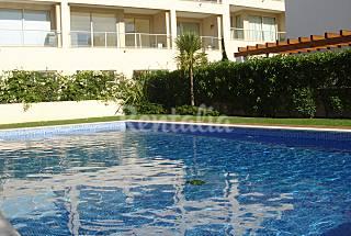 Cosy 1 Bedroom apart., 300 m from the beach Algarve-Faro