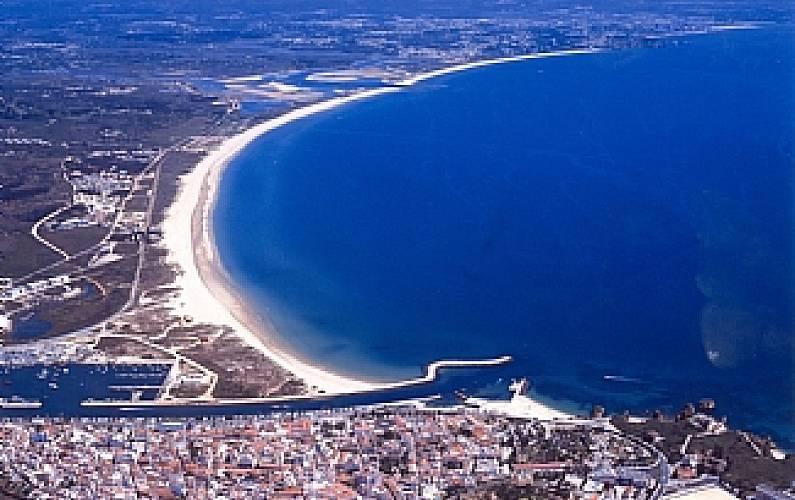 Acolhedor Outros Algarve-Faro Lagos Apartamento - Outros