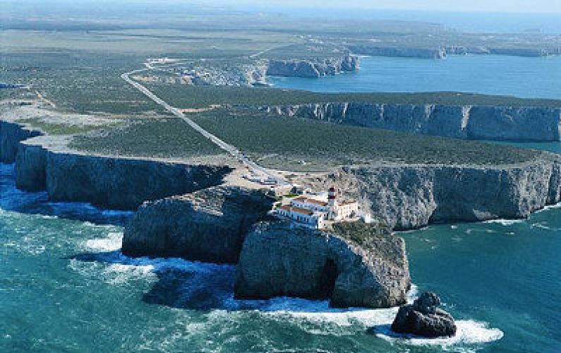Acolhedor Arredores Algarve-Faro Lagos Apartamento - Arredores