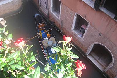 Apartamento para 9 pessoas a 1000 m da praia Veneza