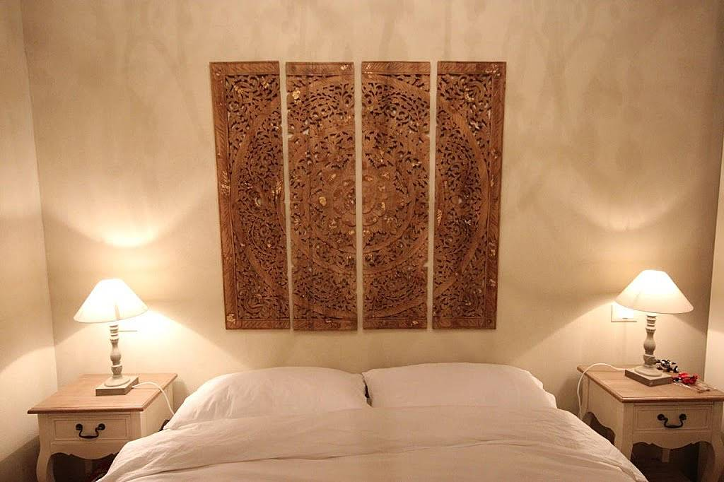 wohnung f r 4 personen in venedig venedig venedig. Black Bedroom Furniture Sets. Home Design Ideas